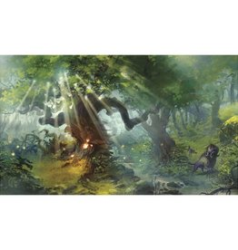 Legion Playmat: Velinov-Forest
