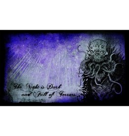 Legion Playmat: The Night is Dark