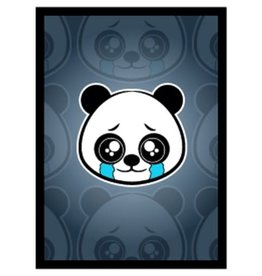 Legion Sad Panda 50ct Matte Sleeve