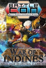 Level 99 Games Battle Con: War of the Indines