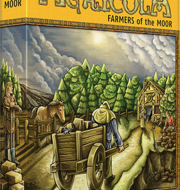 Look Out Games Agricola: Farmers of the Moor