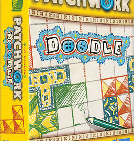 Look Out Games Patchwork Doodle