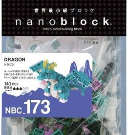 Nanoblock Nanoblock - Dragon