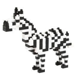Nanoblock Nanoblock - Zebra