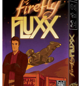 Looney Labs Firefly Fluxx