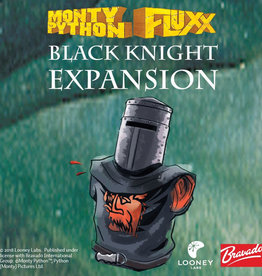 Looney Labs Monty Python Fluxx: Black Knight