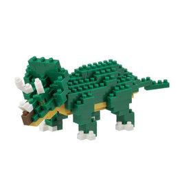 Nanoblock Nanoblock - Triceratops