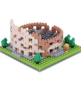 Nanoblock Nanoblock - Colosseum