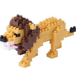 Nanoblock Nanoblock - Lion