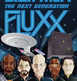 Looney Labs Star Trek The Next Generation Fluxx