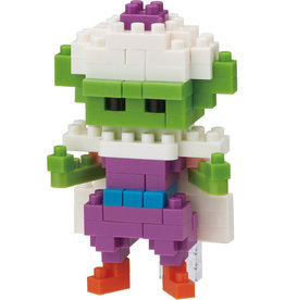 Nanoblock Nanoblock - Piccolo - Dragon Ball Z