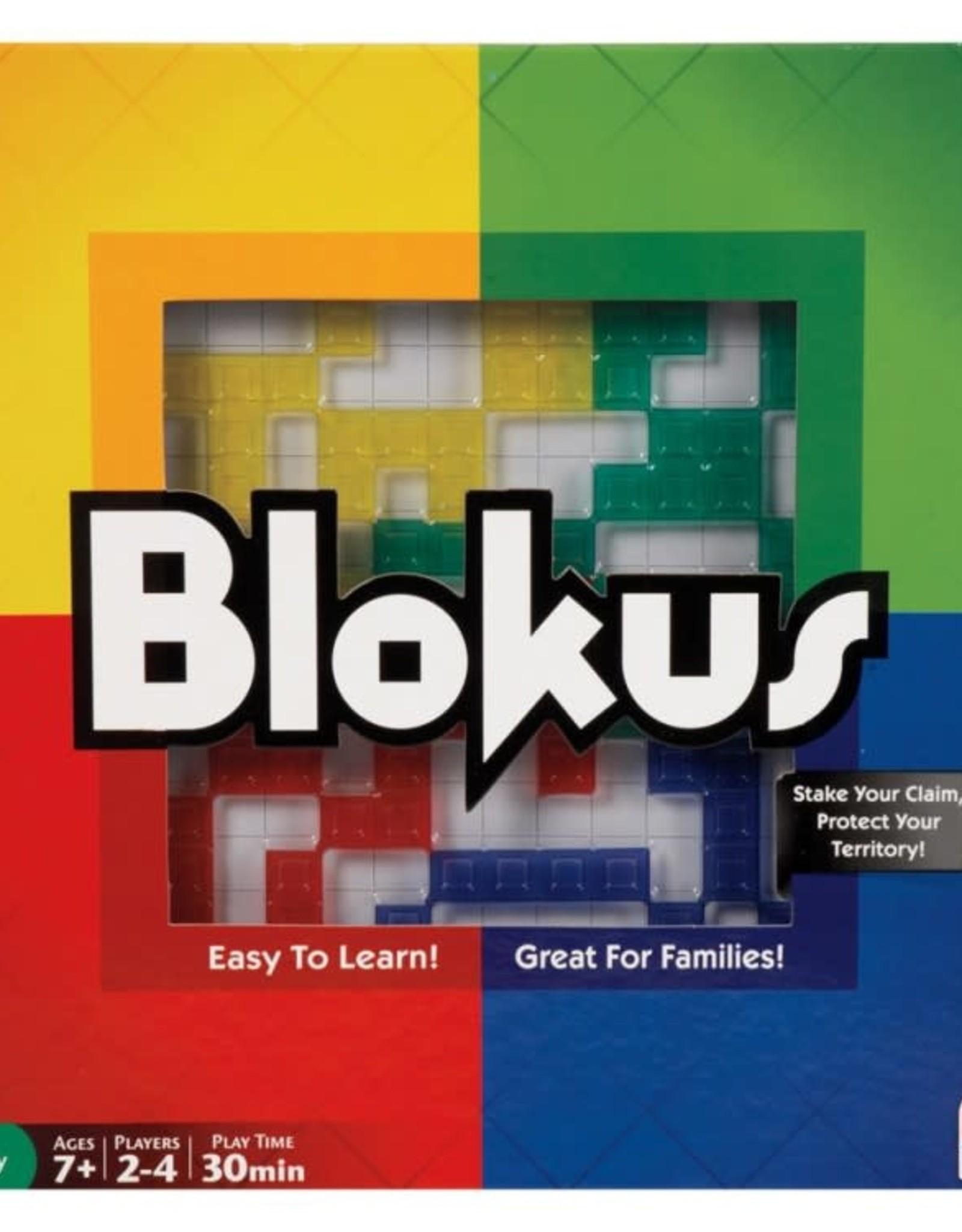 mattel Games Blokus