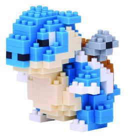 Nanoblock Nanoblock - Blastoise