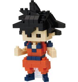 Nanoblock Nanoblock - Goku - Dragon Ball Z