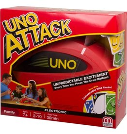 mattel Games UNO Attack