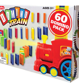 Schylling Domino Train Accessory Pack