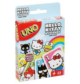 mattel Games UNO Hello Kitty