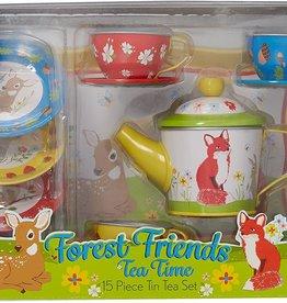Schylling Forest Friends Tea Time Set