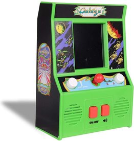 Schylling Galaga Mini Arcade Game