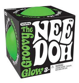 Schylling Glow In The Dark Nee-Doh