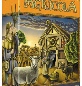 Mayfair Games Agricola