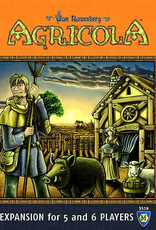 Mayfair Games Agricola: 5-6 Player Expansion