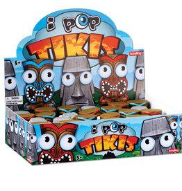 Schylling I Pop Tiki Assortment