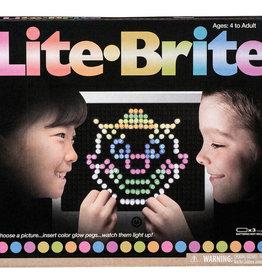 Hasbro Lite Brite (214 pc)