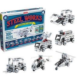 Schylling Mechanical Multi-Model - Steel Works