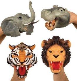 Schylling Safari Hand Puppet