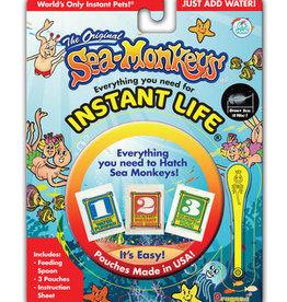 Schylling Sea-Monkey Orig. Instant Life