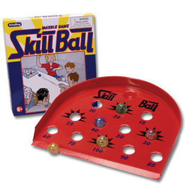 Schylling Skill Ball Game