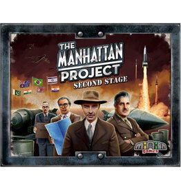 Minion The Manhattan Project: Second Stage