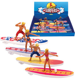 Schylling Wind Up Surfer