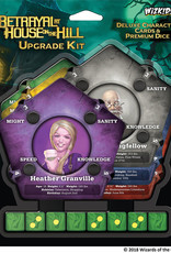 Wiz-Kids Betrayal Upgrade Kit