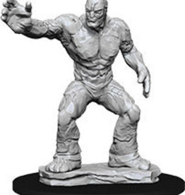 Wiz-Kids D&D Minis: Clay Golem