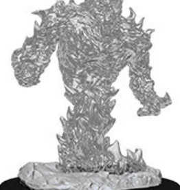 Wiz-Kids D&D Minis: Fire Elemental