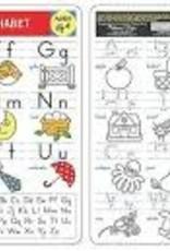 Melissa & Doug Alphabet Write a Mat