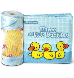 Melissa & Doug Float Alongs: Three Little Duckies