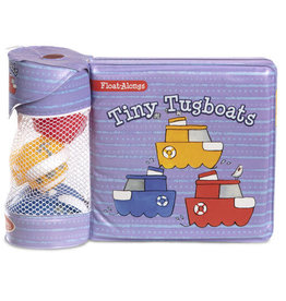 Melissa & Doug Float Alongs: Tiny Tugboats