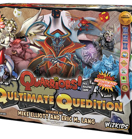 Wiz-Kids Quarriors: Qultimate Quedition