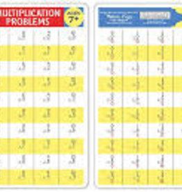 Melissa & Doug Multiplication Learning Mat