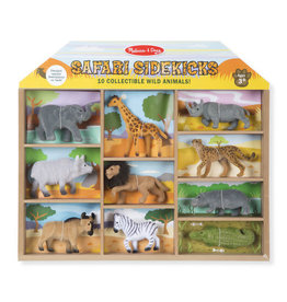 Melissa & Doug Safari Sidekicks