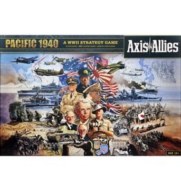 Wizards of the Coast Axis & Allies: 1940 Pacific