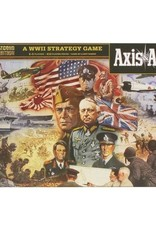 Wizards of the Coast Axis & Allies: 1942