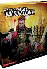 Wizards of the Coast Betrayal at Baldur's Gate