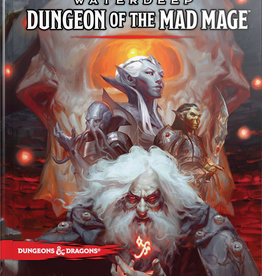 Wizards of the Coast D&D 5e: Dungeon of the Mad Mage