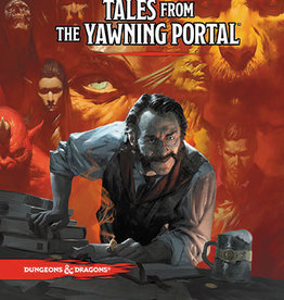 Wizards of the Coast D&D 5e: Tales from the Yawning Portal