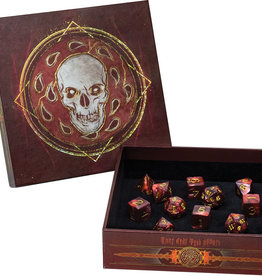 Wizards of the Coast Descent into Avernus Dice Set