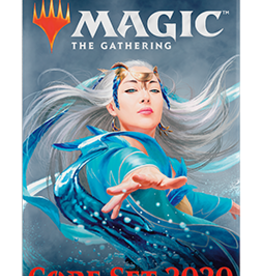 Wizards of the Coast Magic the Gathering: Core Set 2020 Booster